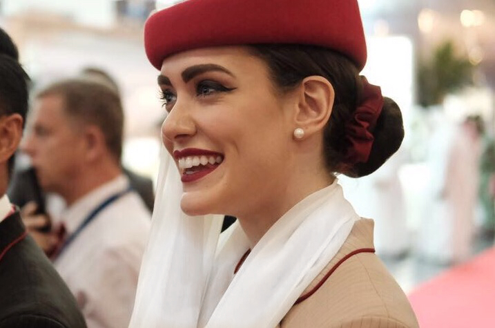 emirates cabin crew recruitment and selection process The candidates appearing for the recruitment process will be further shortlisted for personal interview rounds only if they clear the aptitude round so, before appearing for the interview, you need to know the eligibility criteria, selection process, and other details which are given in this article.
